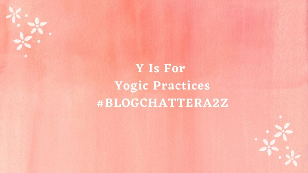 yogic practices